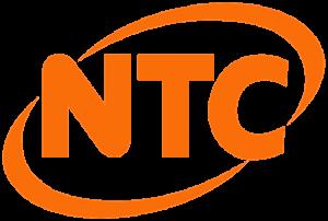 Logo Nhất Tiến Chung NTC
